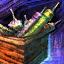 Dragon's Fortune Fireworks