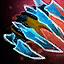 Holographic Dragon Shoulder