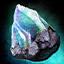 Cristal de prismaticite